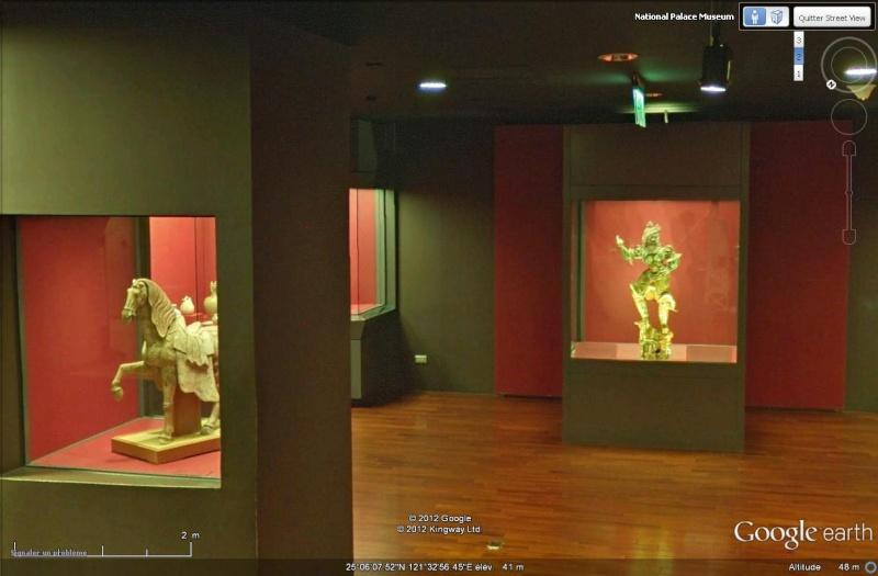 STREET VIEW : les musées en visite virtuelle - Page 3 Sans_421