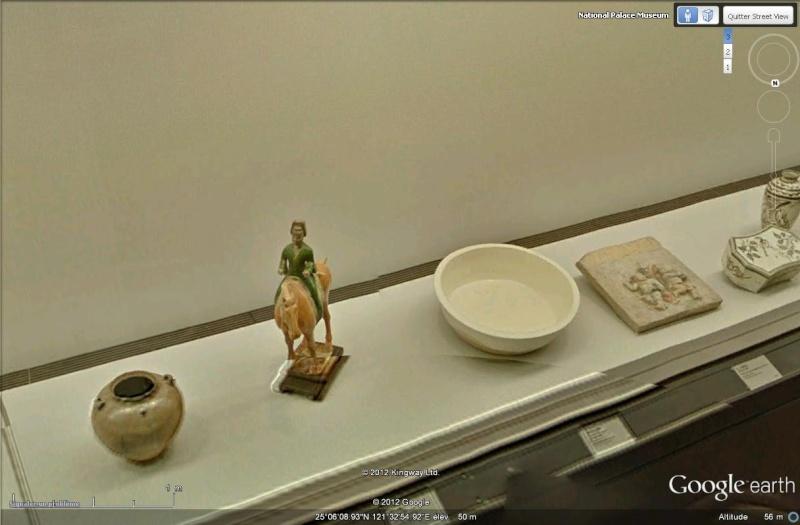 STREET VIEW : les musées en visite virtuelle - Page 3 Sans_424