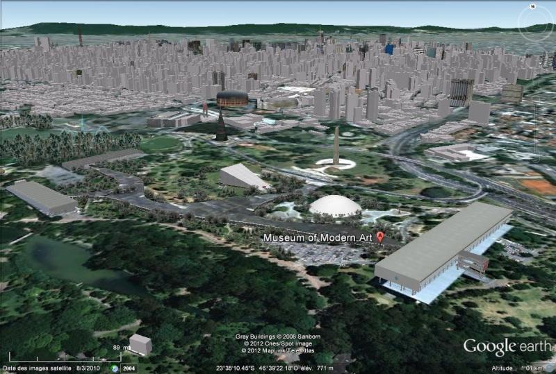 STREET VIEW : les musées en visite virtuelle - Page 3 Sans_427