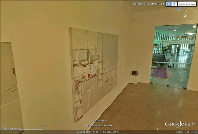 STREET VIEW : les musées en visite virtuelle - Page 3 Sans_431