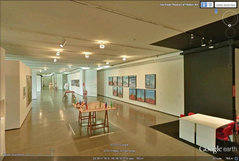 STREET VIEW : les musées en visite virtuelle - Page 3 Sans_433