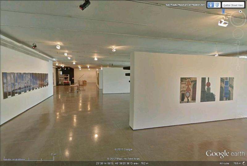 STREET VIEW : les musées en visite virtuelle - Page 3 Sans_435