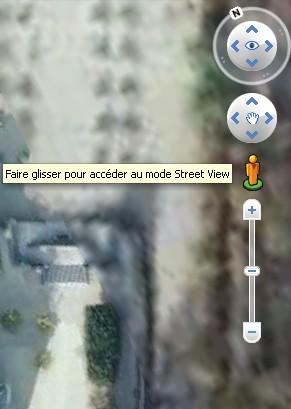 - STREET VIEW : les musées en visite virtuelle Sans_441