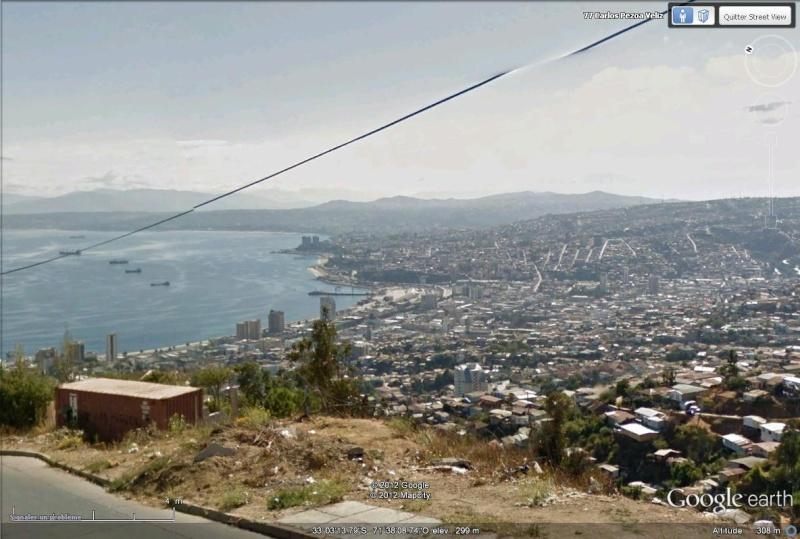 STREET VIEW : Les panoramas Sans_446