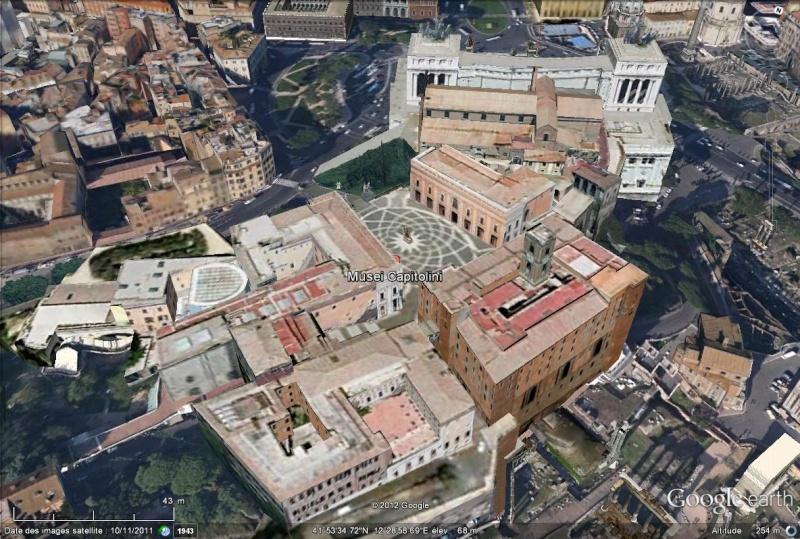 STREET VIEW : les musées en visite virtuelle - Page 3 Sans_466