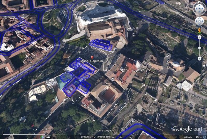 STREET VIEW : les musées en visite virtuelle - Page 3 Sans_467