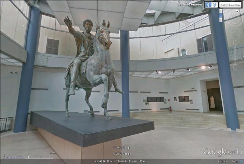 STREET VIEW : les musées en visite virtuelle - Page 3 Sans_468