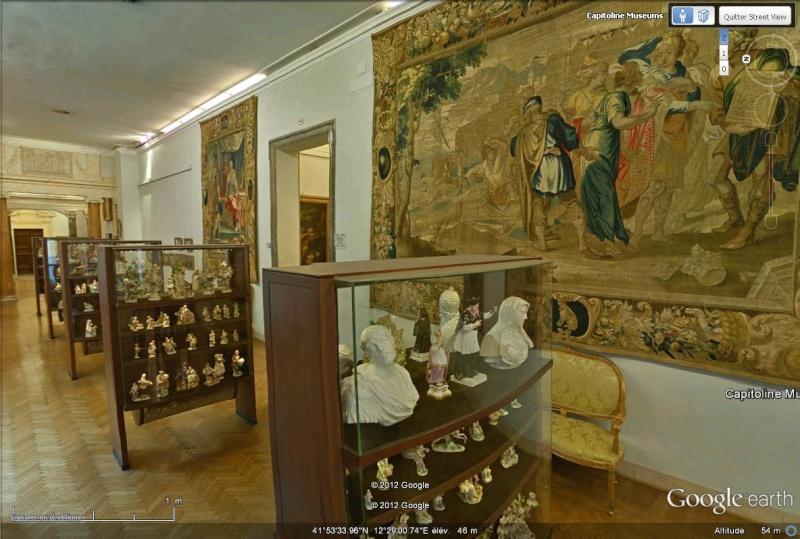 STREET VIEW : les musées en visite virtuelle - Page 3 Sans_469