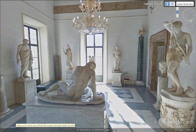 STREET VIEW : les musées en visite virtuelle - Page 3 Sans_472