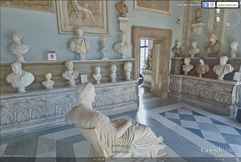 STREET VIEW : les musées en visite virtuelle - Page 3 Sans_473