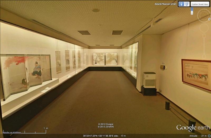 STREET VIEW : les musées en visite virtuelle - Page 3 Sans_476