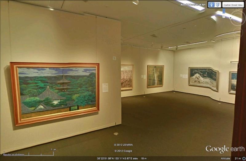 STREET VIEW : les musées en visite virtuelle - Page 3 Sans_479