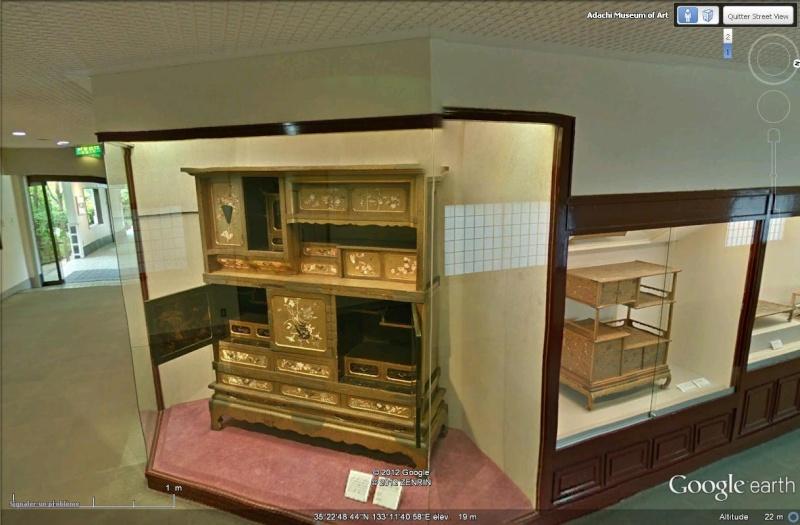 STREET VIEW : les musées en visite virtuelle - Page 3 Sans_481
