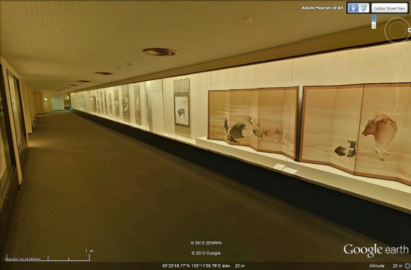 STREET VIEW : les musées en visite virtuelle - Page 3 Sans_482