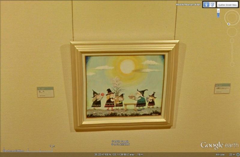 STREET VIEW : les musées en visite virtuelle - Page 3 Sans_485