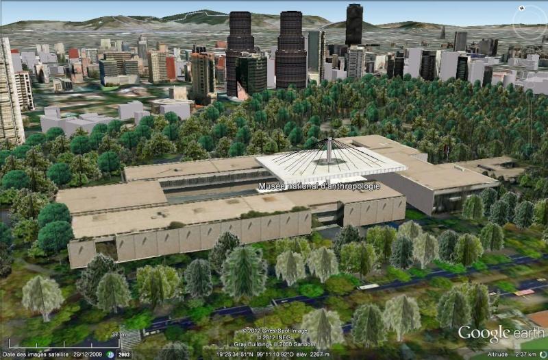 STREET VIEW : les musées en visite virtuelle - Page 3 Sans_487