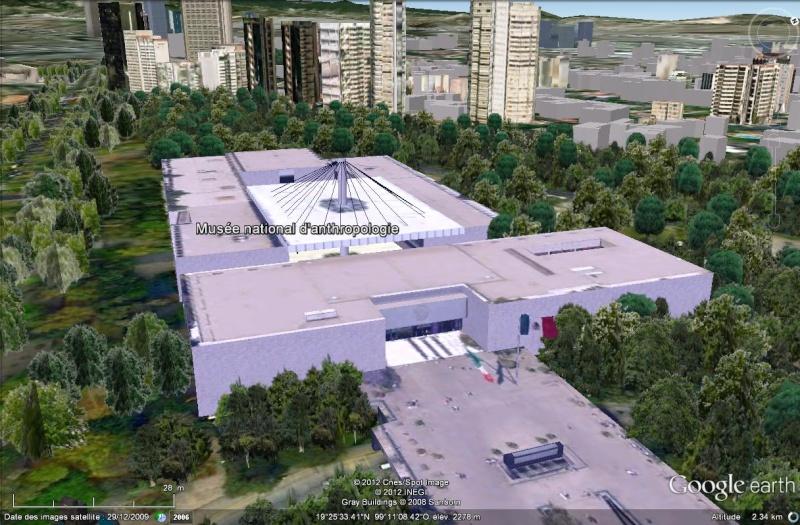 STREET VIEW : les musées en visite virtuelle - Page 3 Sans_488