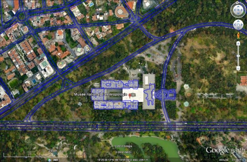 STREET VIEW : les musées en visite virtuelle - Page 3 Sans_489