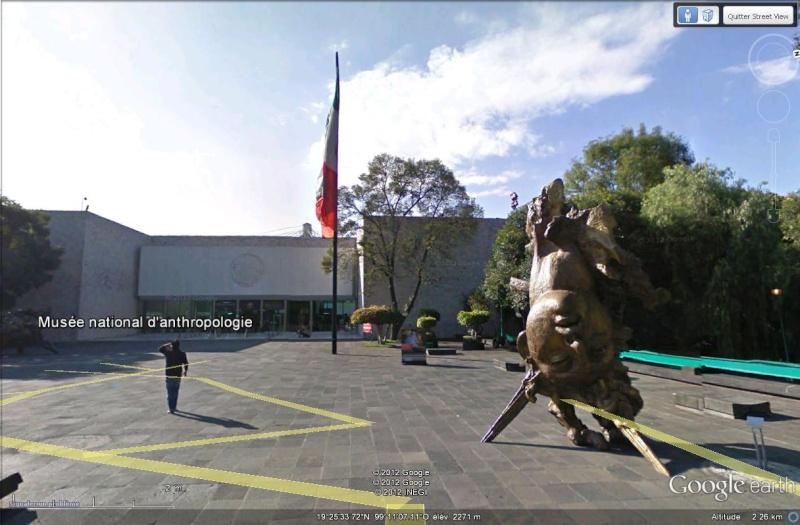 STREET VIEW : les musées en visite virtuelle - Page 3 Sans_490