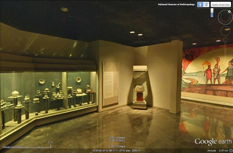 STREET VIEW : les musées en visite virtuelle - Page 3 Sans_491