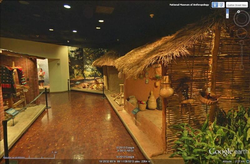 STREET VIEW : les musées en visite virtuelle - Page 3 Sans_493