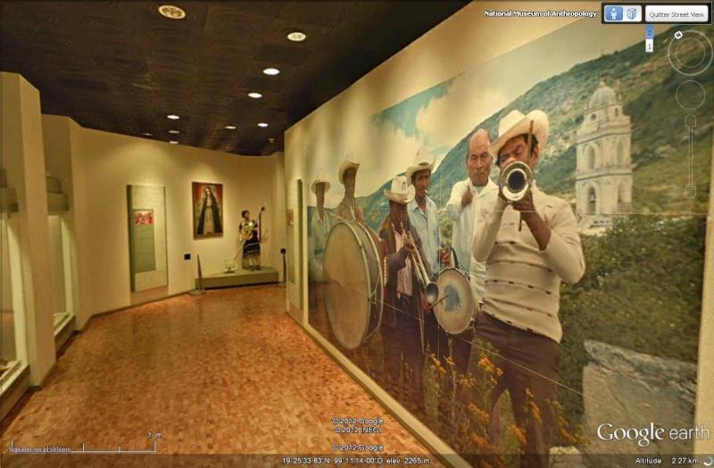STREET VIEW : les musées en visite virtuelle - Page 3 Sans_494