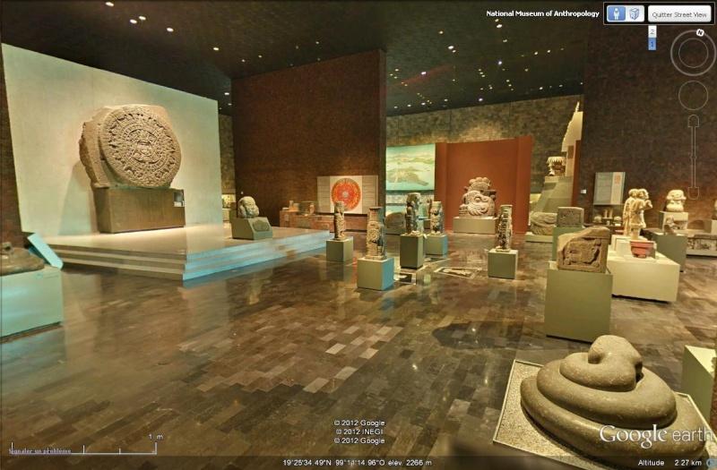 STREET VIEW : les musées en visite virtuelle - Page 3 Sans_495