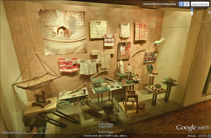 STREET VIEW : les musées en visite virtuelle - Page 3 Sans_496