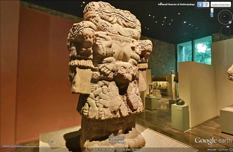 STREET VIEW : les musées en visite virtuelle - Page 3 Sans_497