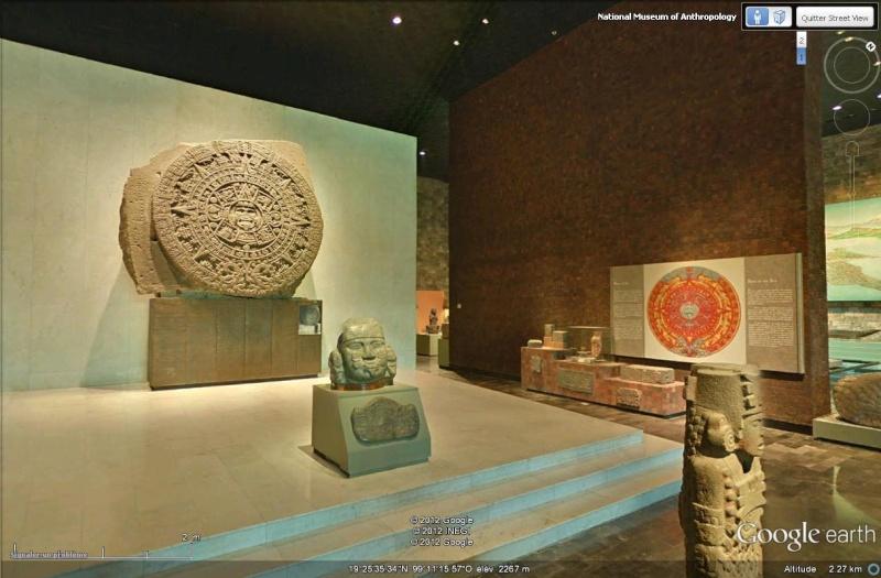 STREET VIEW : les musées en visite virtuelle - Page 3 Sans_498