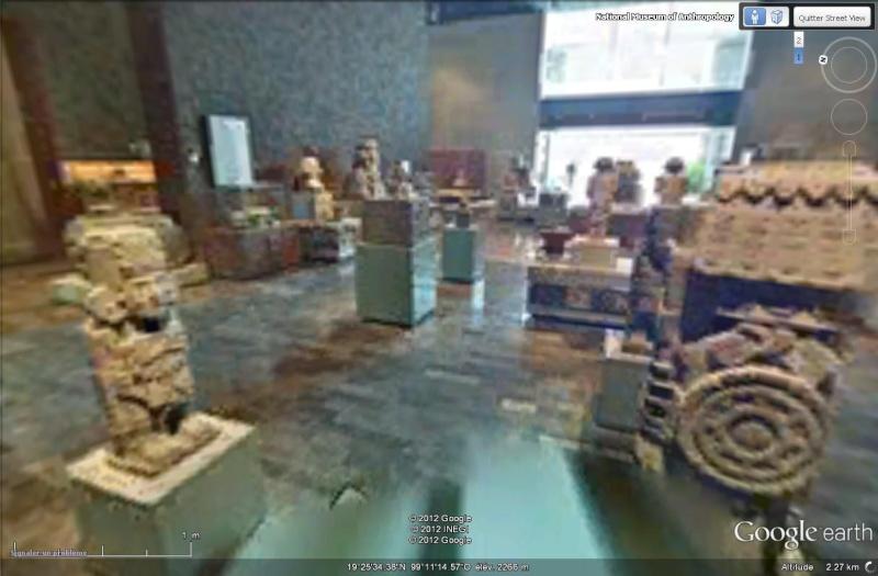 STREET VIEW : les musées en visite virtuelle - Page 3 Sans_499