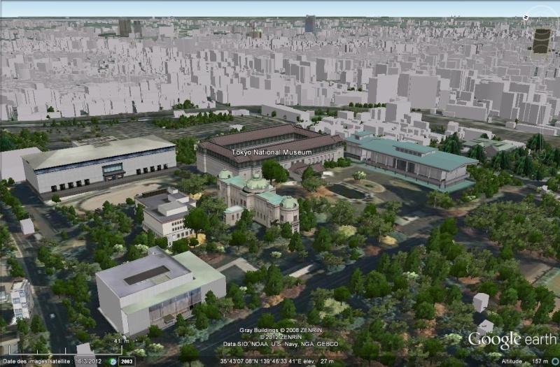 STREET VIEW : les musées en visite virtuelle - Page 3 Sans_503
