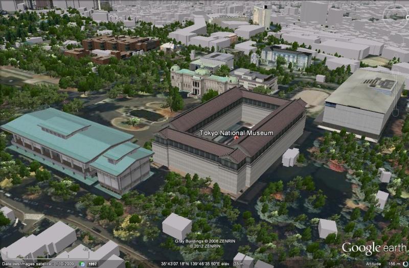 STREET VIEW : les musées en visite virtuelle - Page 3 Sans_504