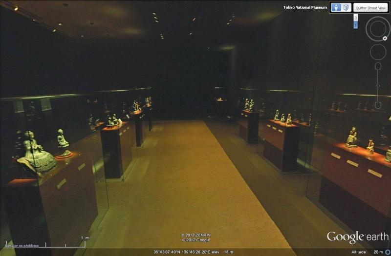 STREET VIEW : les musées en visite virtuelle - Page 3 Sans_506