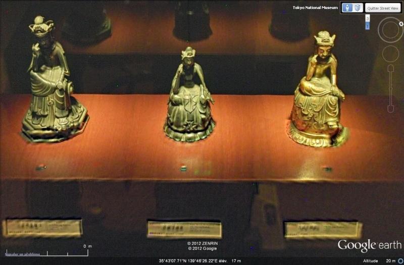 STREET VIEW : les musées en visite virtuelle - Page 3 Sans_507