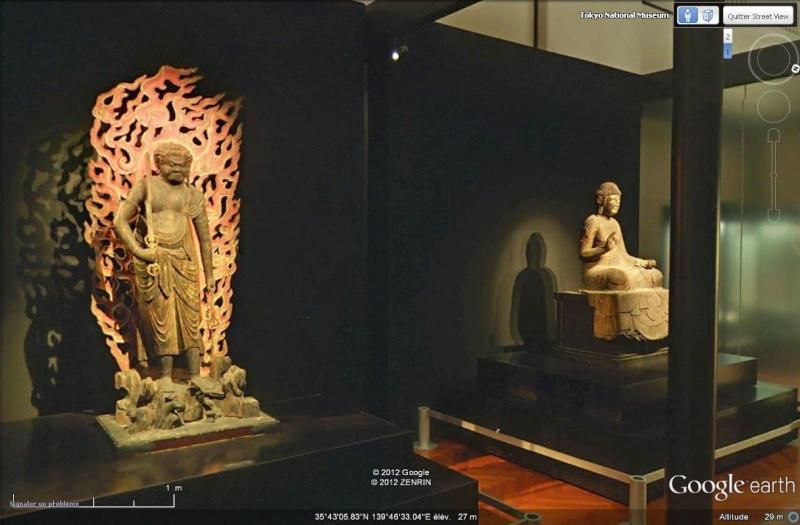 STREET VIEW : les musées en visite virtuelle - Page 3 Sans_510