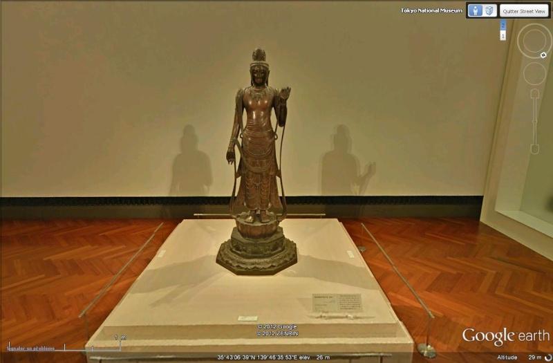 STREET VIEW : les musées en visite virtuelle - Page 3 Sans_511