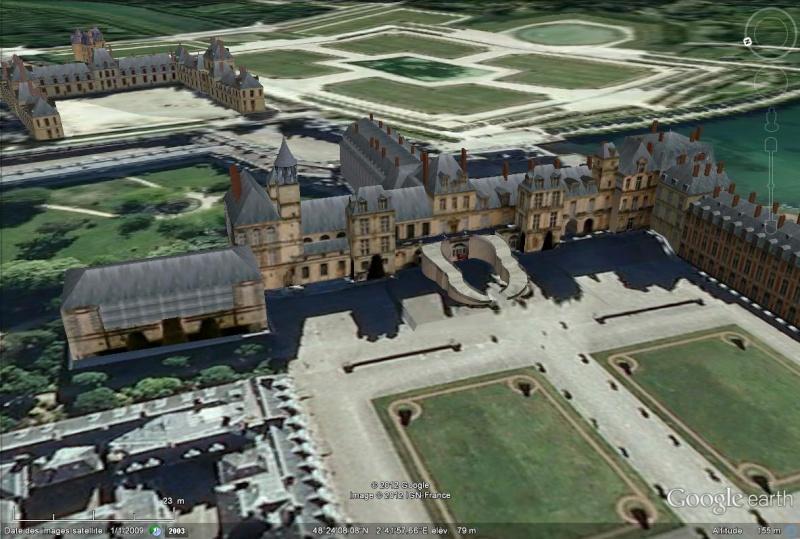 STREET VIEW : les musées en visite virtuelle - Page 3 Sans_519
