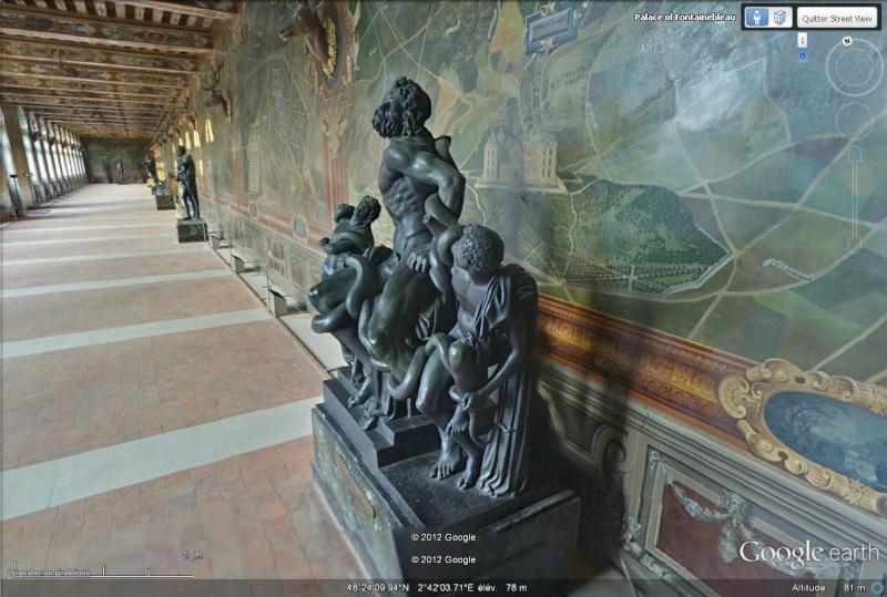 STREET VIEW : les musées en visite virtuelle - Page 3 Sans_521