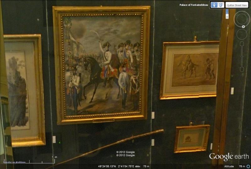 STREET VIEW : les musées en visite virtuelle - Page 3 Sans_522