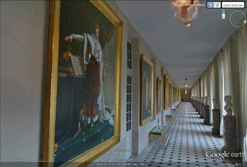 STREET VIEW : les musées en visite virtuelle - Page 3 Sans_523