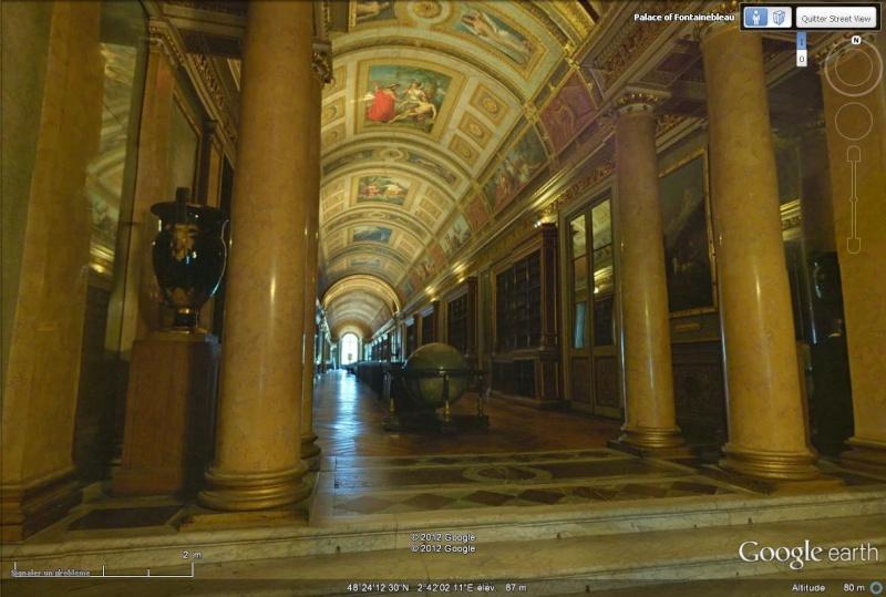 STREET VIEW : les musées en visite virtuelle - Page 3 Sans_526