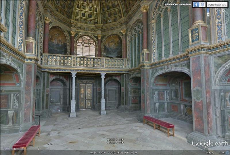 STREET VIEW : les musées en visite virtuelle - Page 3 Sans_527