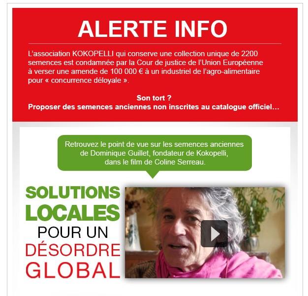 Un film à découvrir : Solutions locales pour un désordre global Sans_528