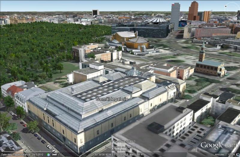 STREET VIEW : les musées en visite virtuelle - Page 3 Sans_531