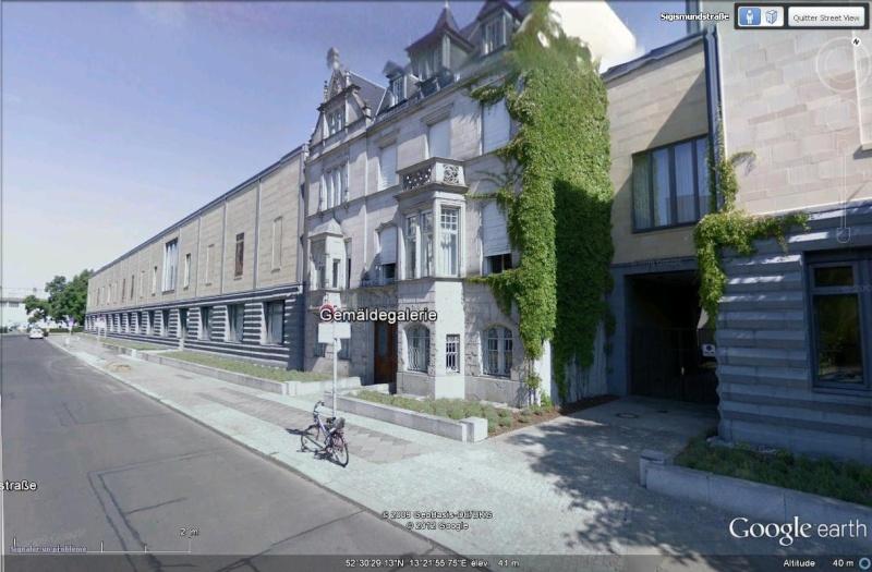 STREET VIEW : les musées en visite virtuelle - Page 3 Sans_532