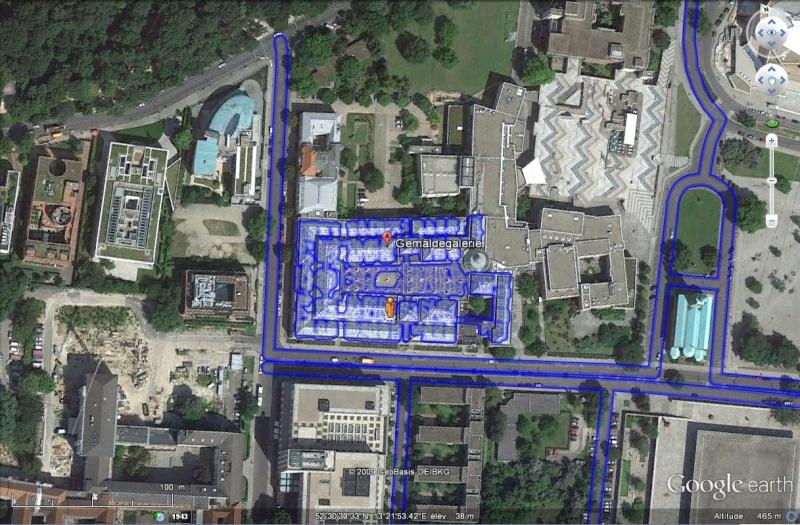 STREET VIEW : les musées en visite virtuelle - Page 3 Sans_533