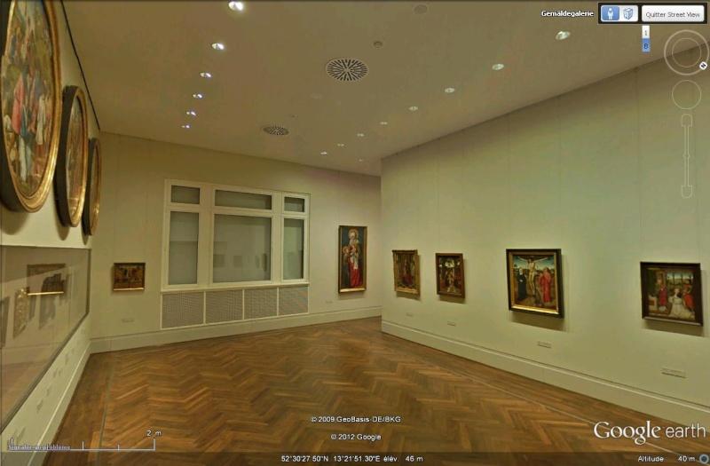 STREET VIEW : les musées en visite virtuelle - Page 3 Sans_536