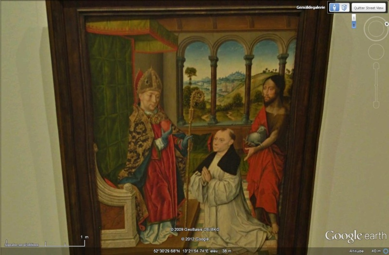 STREET VIEW : les musées en visite virtuelle - Page 3 Sans_537