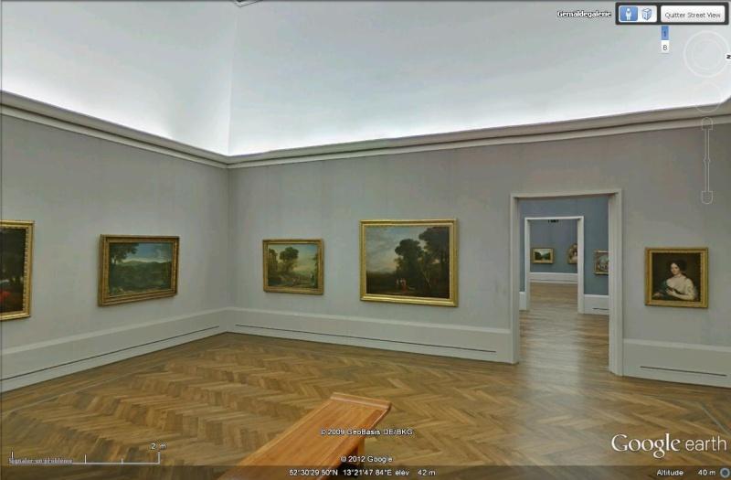 STREET VIEW : les musées en visite virtuelle - Page 3 Sans_539